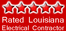 5 Star Rated Electrical Contractor